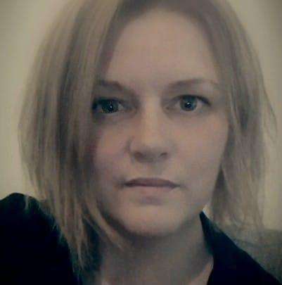 Berglind Kristinsdóttir